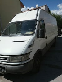 Iveco - Daily - 2006 Camikebir Mahallesi, 38040