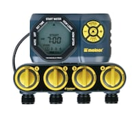 Melnor 4-Zone Digital Water Timer Lawrenceville, 30046