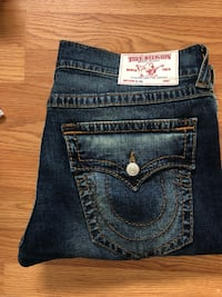 True religion jeans size 38 new never worn Windsor, N8X 2R3