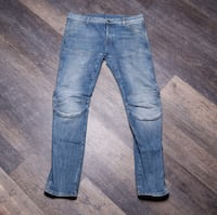 Authentic G-Star Mens Jeans Toronto