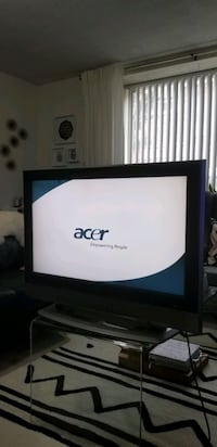 """32"""" Acer HD 720p Flat Screen Television Toronto, M4P 2A6"""