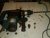 Hammer Drill Washington