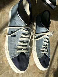 Fred perry shoes Surrey, V3R 7C1