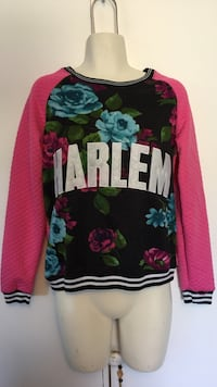 Harlem hoodie for women size Large Laval, H7C 2M3
