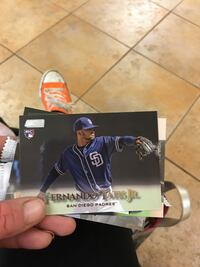 Sports cards not all pictured Bellevue, 68005