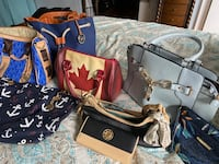 Michael Kors and other purses Chatham, N7L 2G1