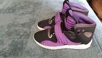 Adidas quilted women's choose size 8.5