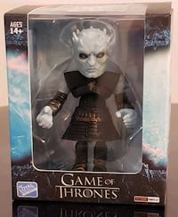 """The Loyal Subjects """"Game of Thrones"""" Night King with Ice Spear -"""