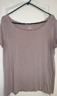 american eagle soft and sexy size large