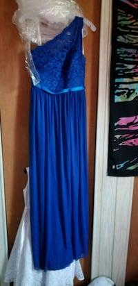 Bridesmaid dress size 8  Waterford, 16441