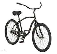 Schwinn Signature Men's S1 26'' Cruiser Bike New Brunswick