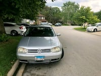 Volkswagen - Golf - 2002 Lemont, 60439