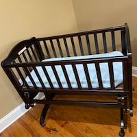 Delta: Dream On Lullaby Cradle Glider