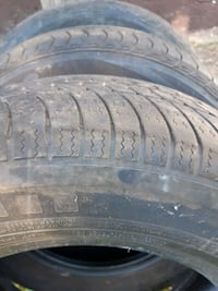 195/70/R14 Tires  Port Colborne, L3K 5G3