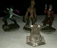 Disney infinity 2.0 Guardians of the Galaxy Trussville, 35173