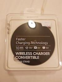 Samsung wireless charger Surrey, V3W 1X4