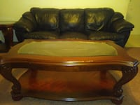 Coffee table and 2 end tables Covington, 30016