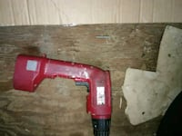 red and black cordless power drill Allentown, 18102