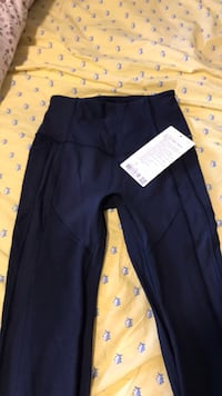 Lululemon All the right place pant || Milpitas, 95035