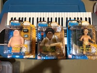Family guy toys mint in box Vaughan, L4H 2C4
