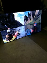 40 inch Samsung 4k smart tv