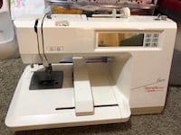 2 Sewing and Quilting Machines Laurel