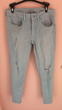 Am Eagle size 6 jeans Ringgold, 30736