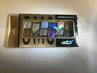 12 colors eyeshadow kit (2 sets different colors ) Coram, 11727