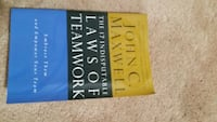 The Lord of the Rings book Barrie, L4M 4S4
