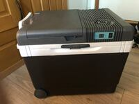 Thermoelectric cooler&warmer Melhus, 7224