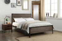 Selling Brand New IF-5210 Queen Bed Toronto