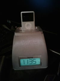 silver ipod classic Fremont, 94536