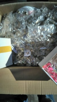 Lot Of Assorted Jewelry Rings, Bracelets, Necklace Oakland, 94606
