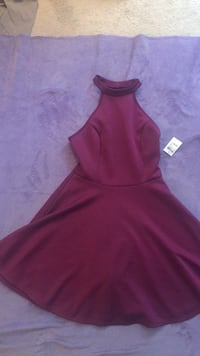 brand new dress from charlotte russe (size M) Tallapoosa, 30176