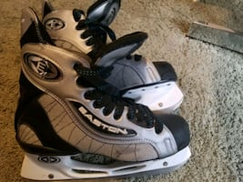 Easton SR 10D Hockey Skates