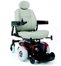 Pride Mobility Jet 3 Ultra Electric Wheelchair Richmond Hill