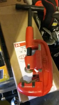 Pipe and tubing cutter tool new Reed .5 - 2 in Edmonton, T6K 3Y8