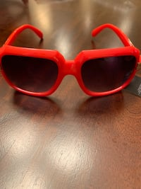 Red sunglasses Shoreview, 55126