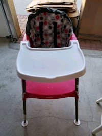 Baby high chair Pembroke Pines, 33027