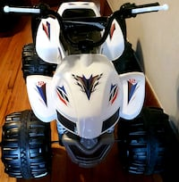 ***FOR QUICK SALE*** (BRAND NEW) ATV 12V OPERATED  Toronto, M4C 2R4