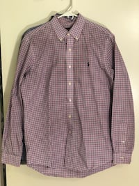 Ralph Lauren Button Down shirts bundle Washington, 20001