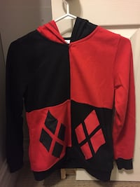 Harley Quinn Sweater London, N6B