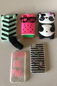 iPhone cases for 6s, 7 and 8 Salem, 97306