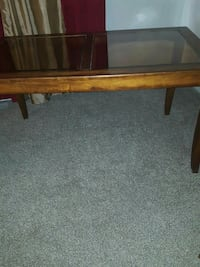 Cherry Wood Table Taylor, 48180