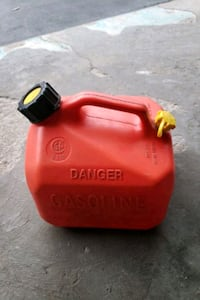 Gas container Vaughan, L4J 5Y7