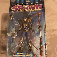 Manga from spawn ,unopened box Lindsay, K9V 1B3