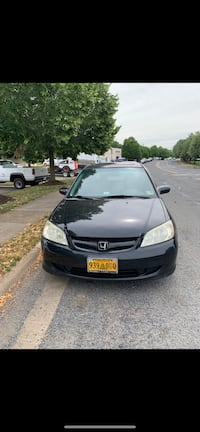 2005 Honda Civic Chantilly