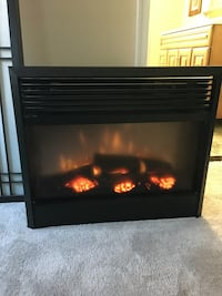 Used Electric Fireplace Dickerson, 20842