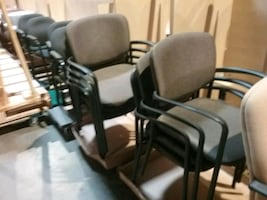 HUGE ..... CHAIR SALE  ... new and used