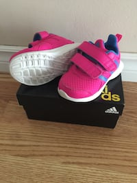 Adidas Shoes - Toddler Size 5 Mississauga, L5N